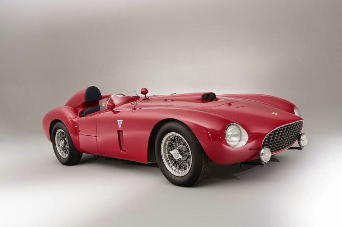ferrari dominates list of 2014 39 s most expensive cars. Cars Review. Best American Auto & Cars Review
