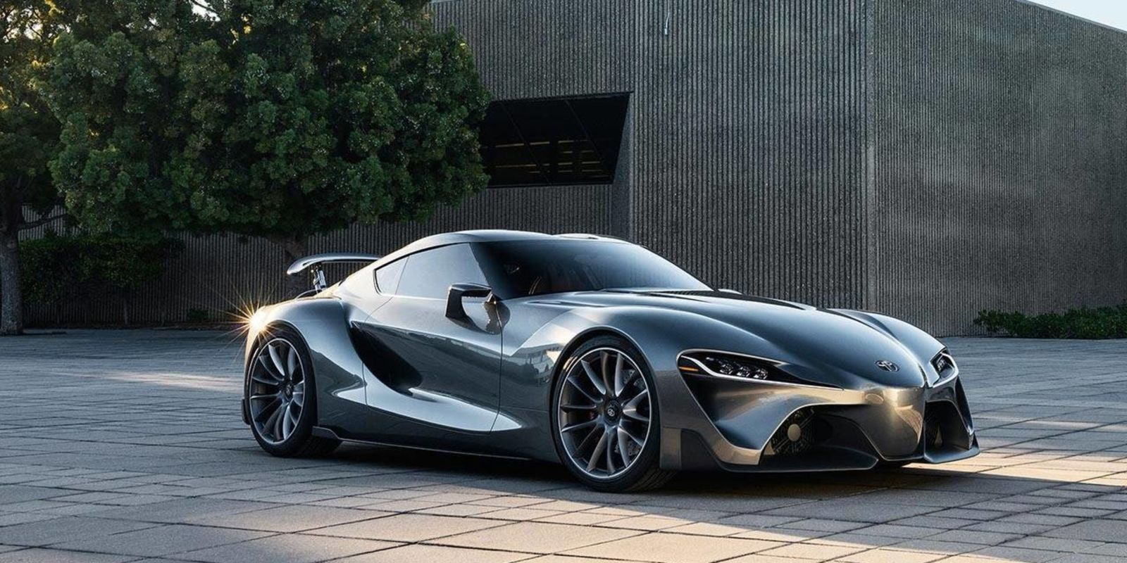 That Bmw Toyota Sports Car Is Still Happening Both