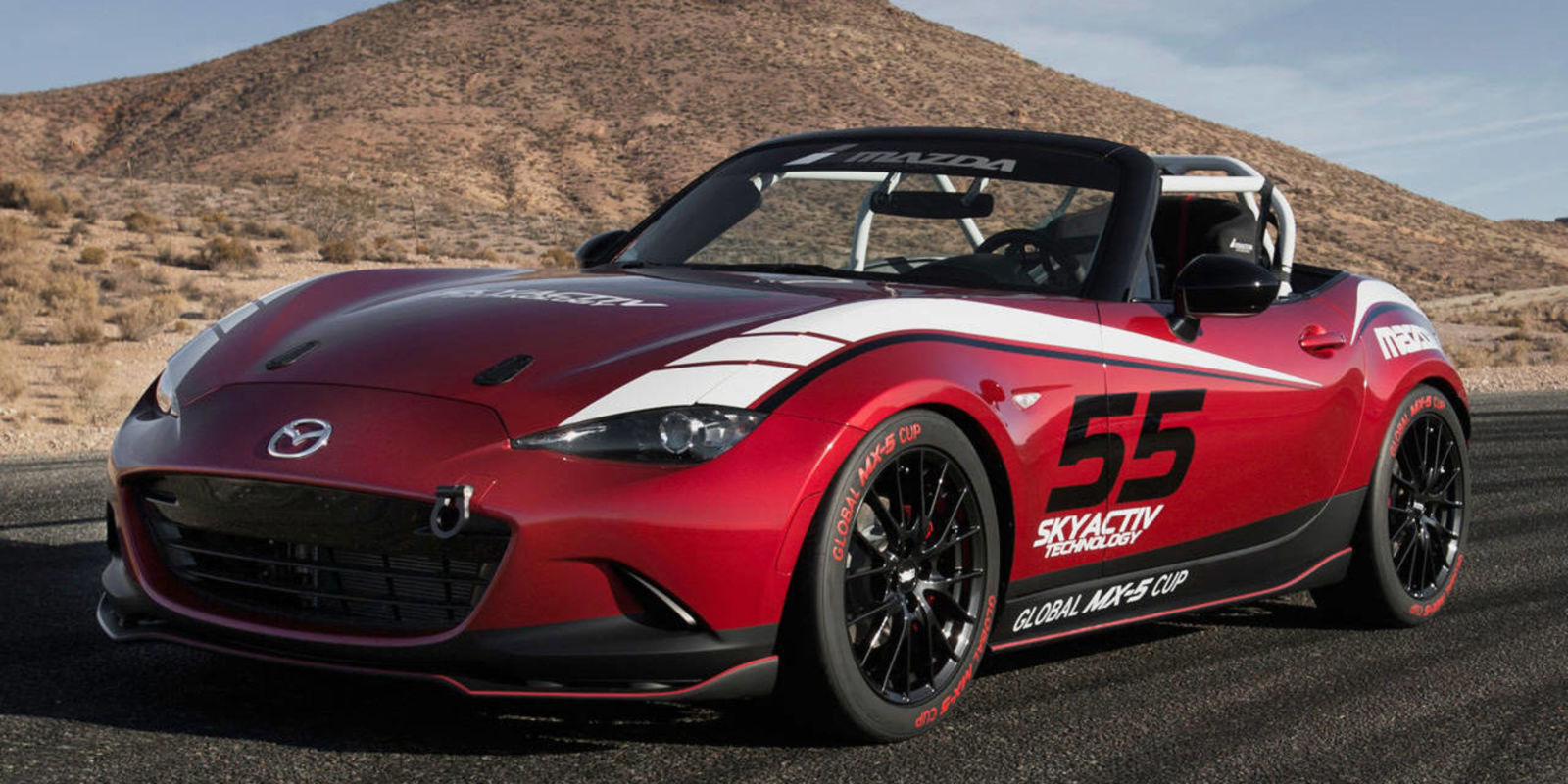 Mazda Mx Cup Car For Sale Facebook