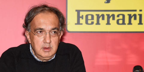 Ferrari to pay Fiat Chrysler $2.8 billion in spinoff