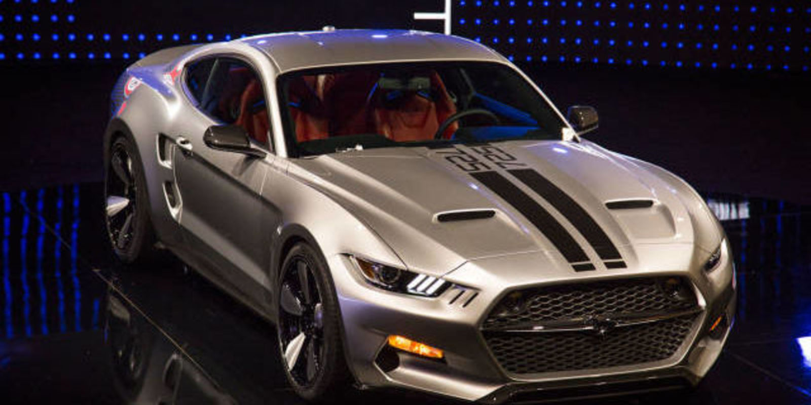 Chevy Concept Cars 2015 2015 Ford Mustang Rocket
