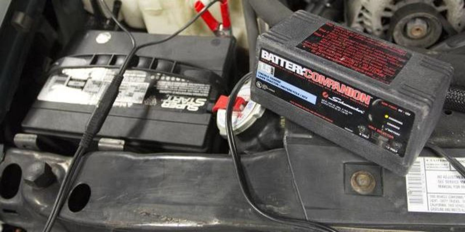 Best Type Of Car Battery For Cold Weather