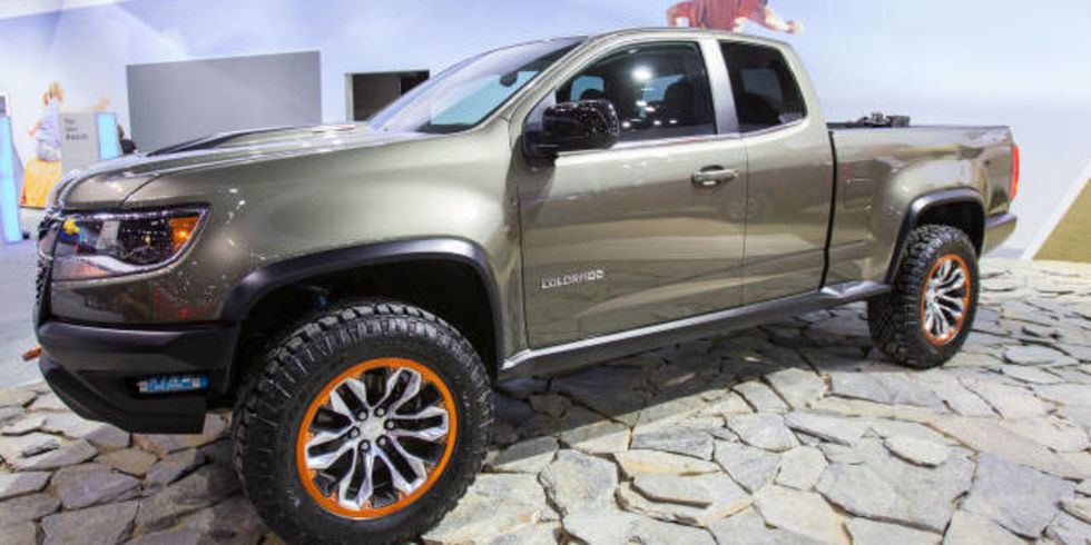 price of a chevy colorado zr2 concept 2017 2018 best cars reviews. Black Bedroom Furniture Sets. Home Design Ideas