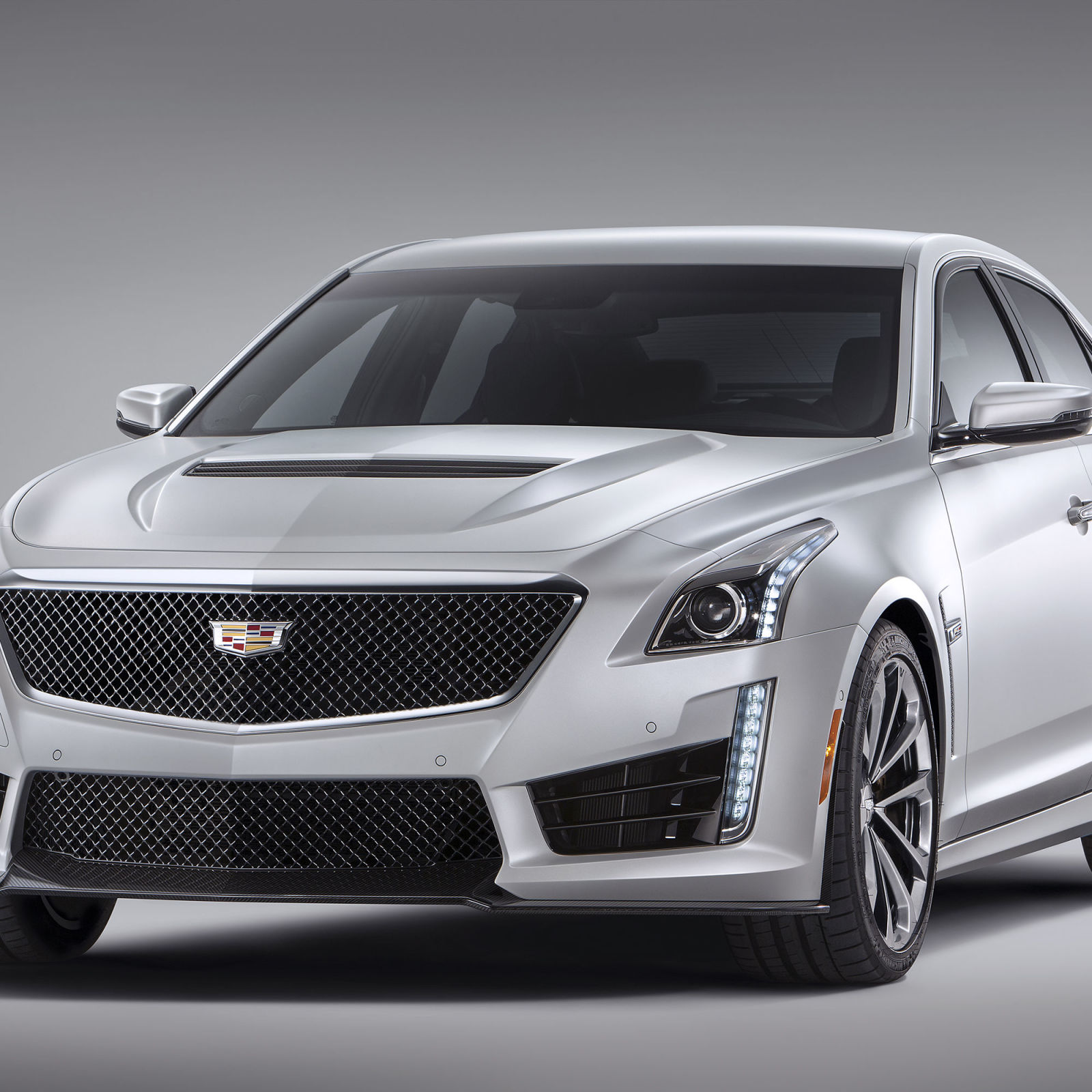 Cadillac Cts V Wagon For Sale: Meet The 640 Hp 2016 Cadillac CTS-V