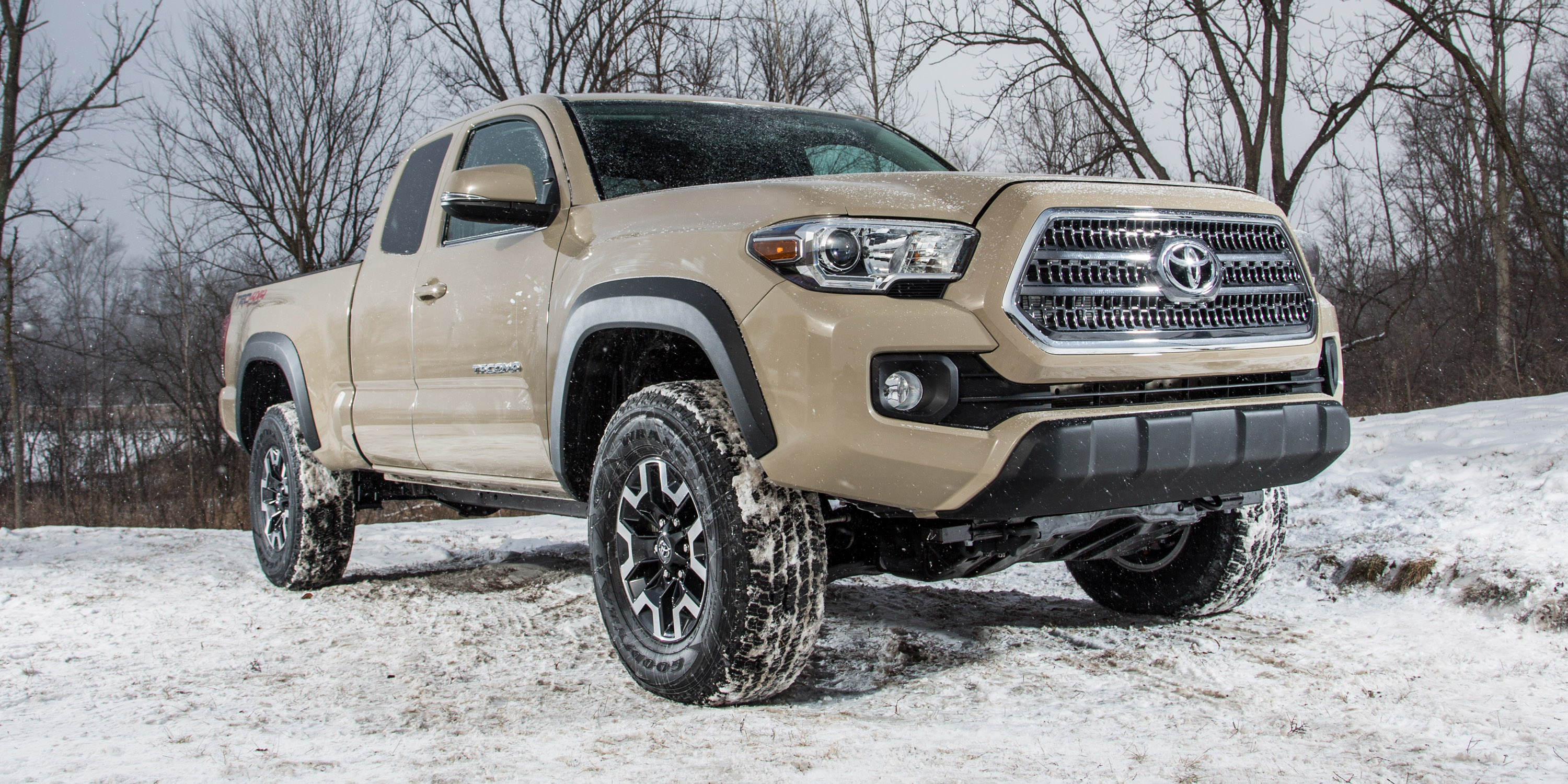 2016 toyota tacoma 4x4 trd off road photo gallery. Black Bedroom Furniture Sets. Home Design Ideas