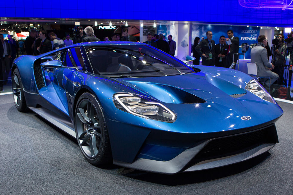3200x2000 blue ford gt - photo #22