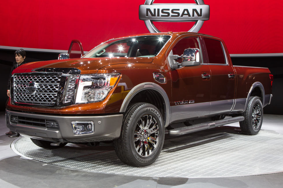 titan xd in pictures nissan titan xd forum. Black Bedroom Furniture Sets. Home Design Ideas