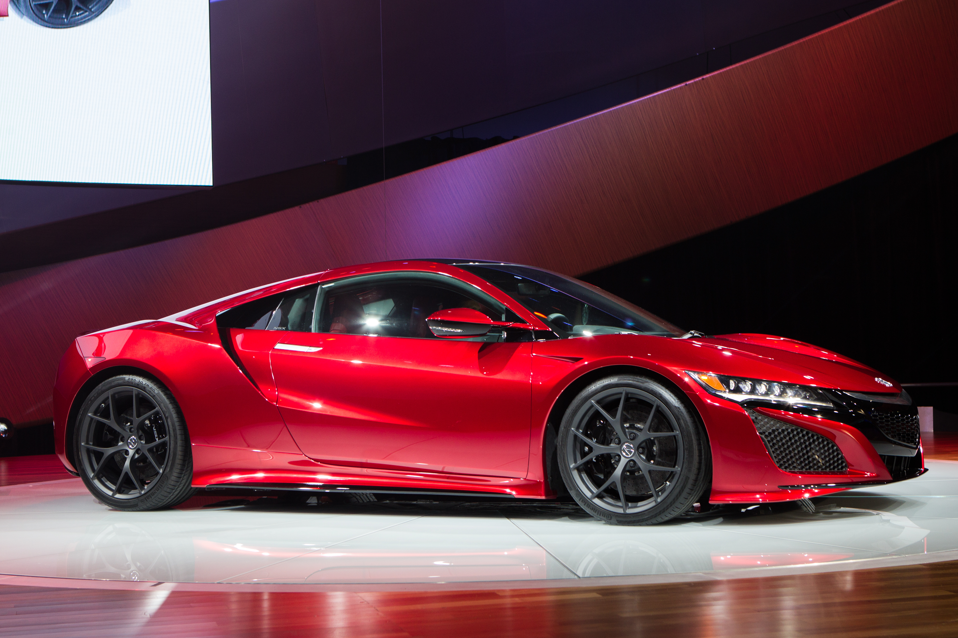 2017 Acura NSX Release Date Price | Reviews Of New Cars