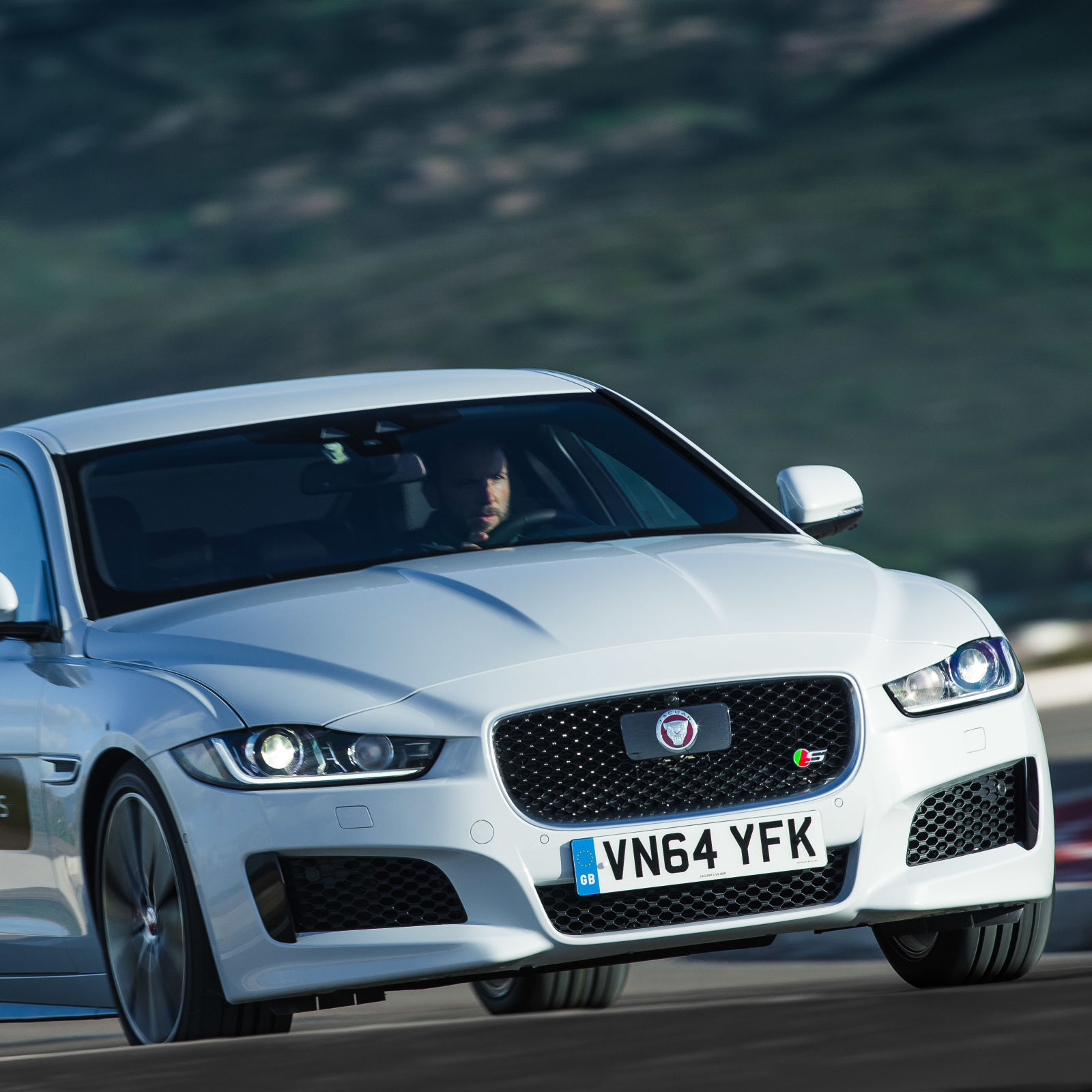 The New Jaguar