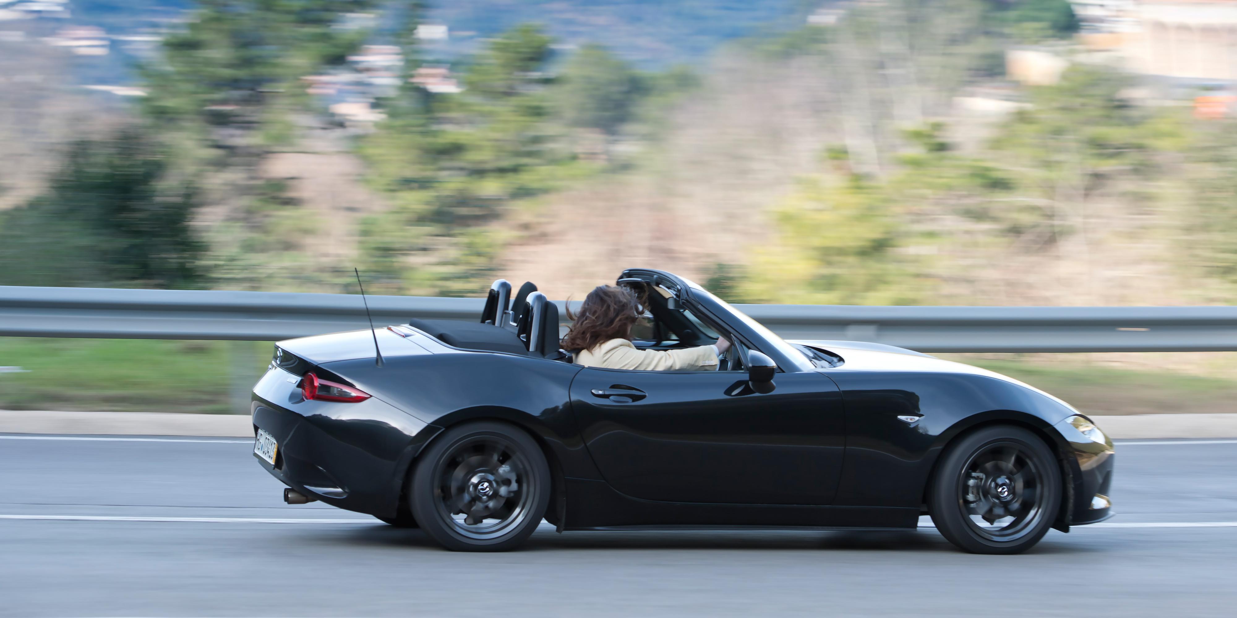 2016 Mazda Mx 5 Miata Photo Gallery