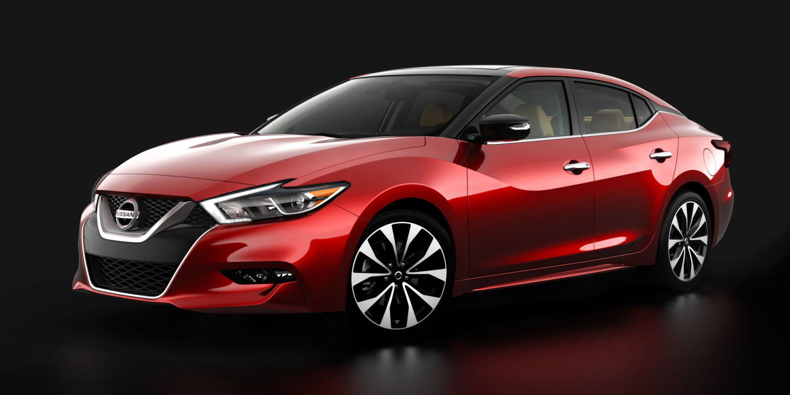 2016 Nissan Maxima Revealed In Super Bowl Ad