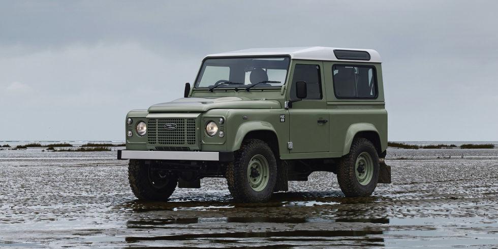 Forum Land Rover Defender  Forum Auto