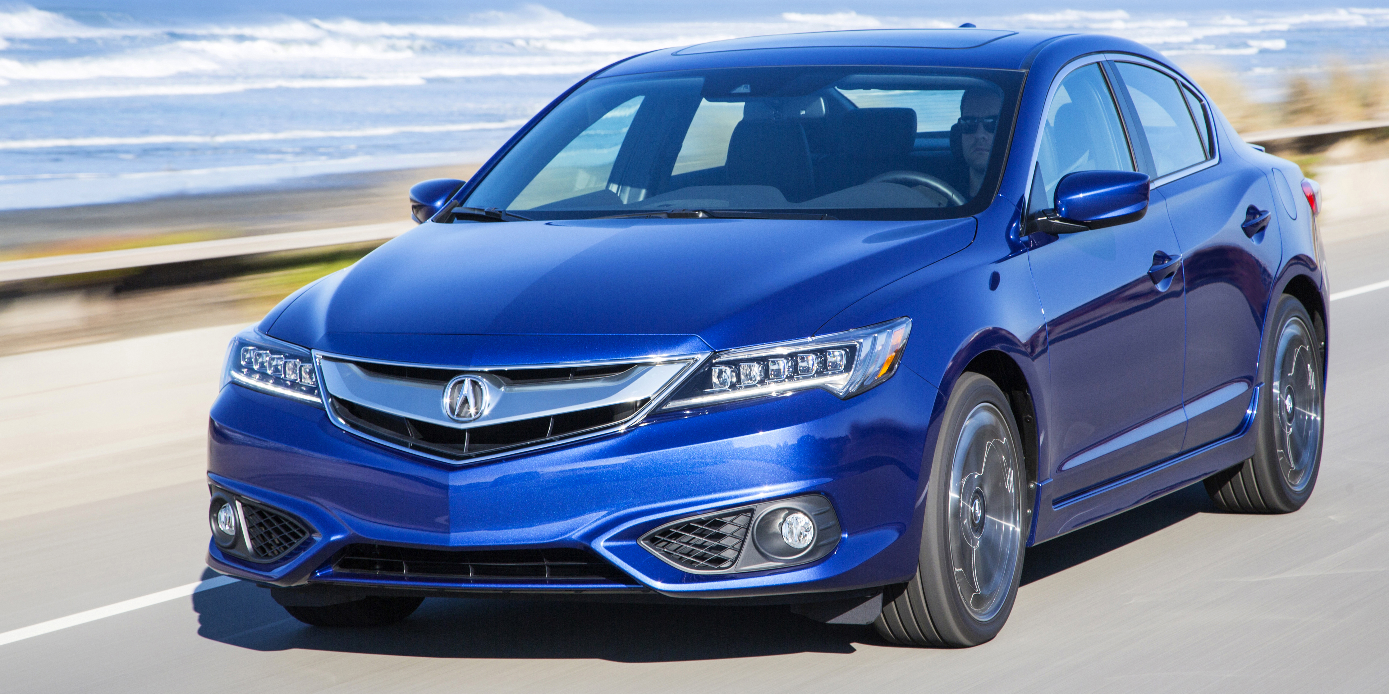 First Drive: 2016 Acura ILX