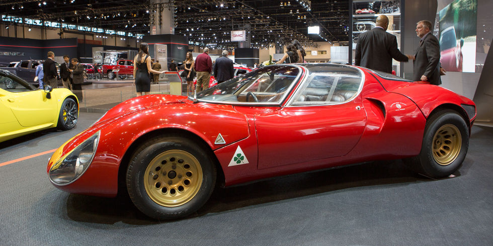 Image Gallery Old Alfa