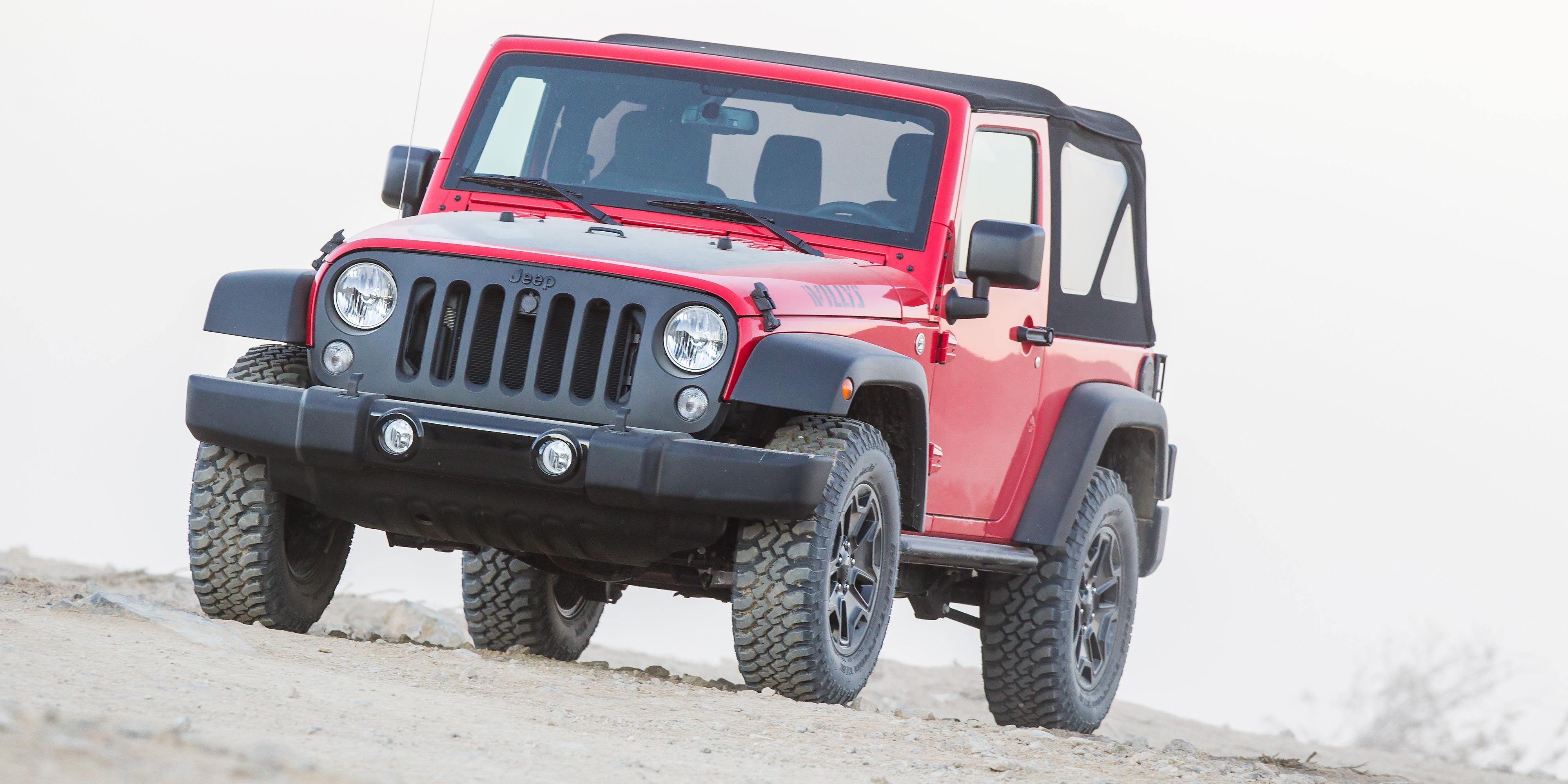 2015 jeep wrangler 533 specs price release date redesign. Black Bedroom Furniture Sets. Home Design Ideas