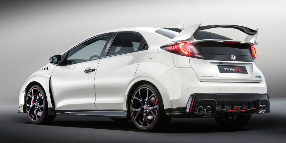 2016 Honda Civic Turbo   Toyota Nation Forum : Toyota Car And Truck Forums