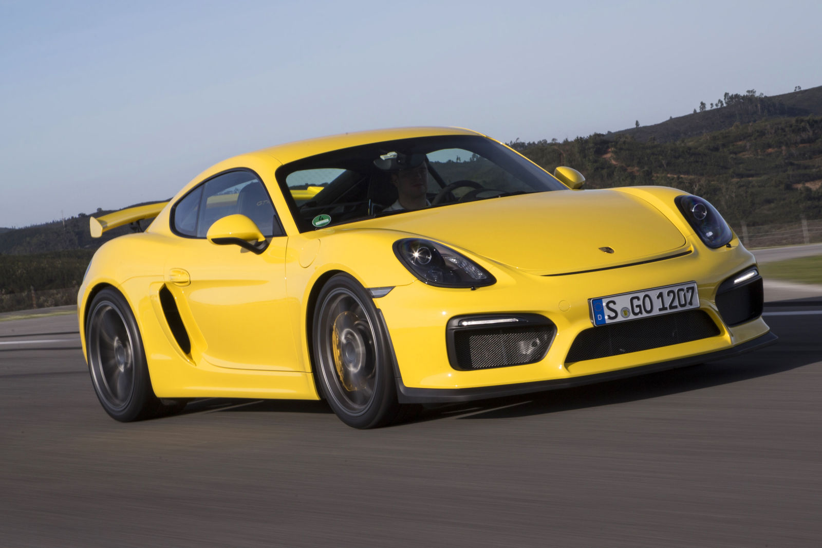 porsche cayman gt4 first drive review. Black Bedroom Furniture Sets. Home Design Ideas