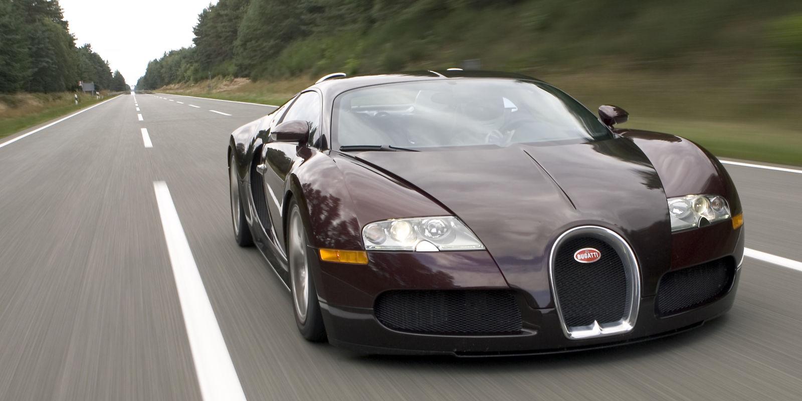 bugatti 39 s million dollar veyron is being recalled like it. Black Bedroom Furniture Sets. Home Design Ideas