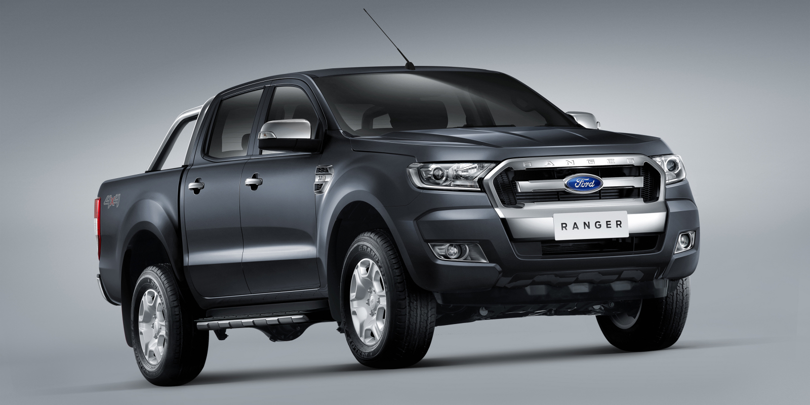 the new ford ranger that you cant have - Ford Ranger 2015
