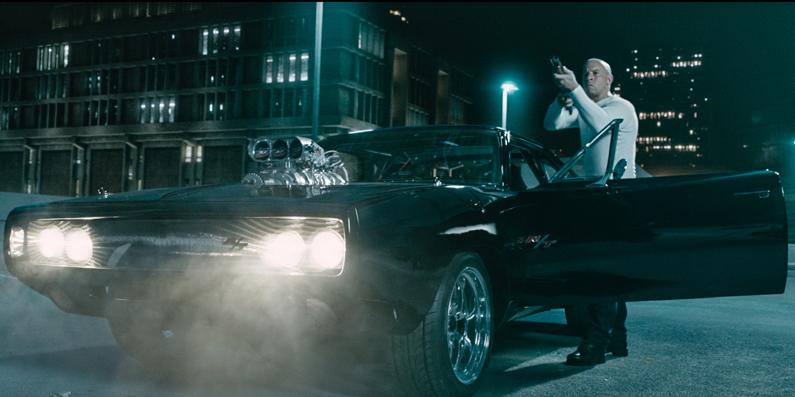 Vin Diesel Says That Furious 7 Will Win Best Picture