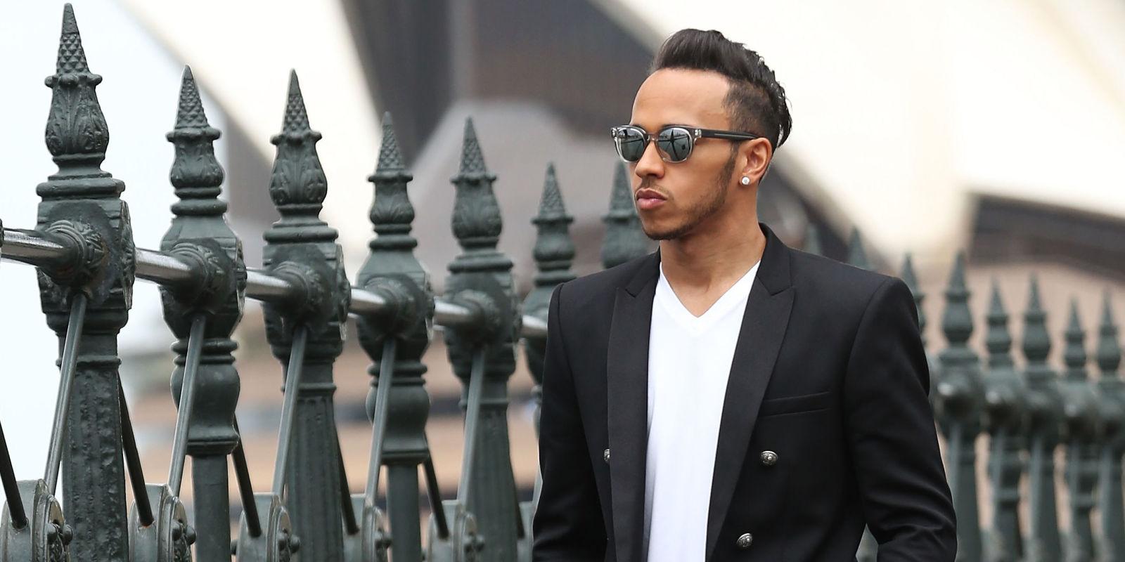 The Telegraph Really Hates Lewis Hamilton S Hair