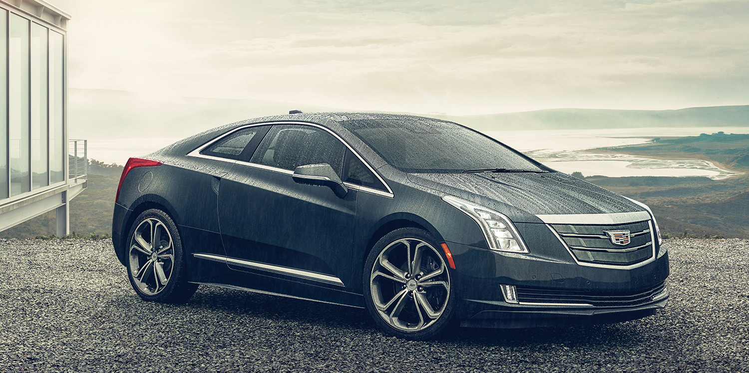 2016 cadillac elr photo gallery. Black Bedroom Furniture Sets. Home Design Ideas