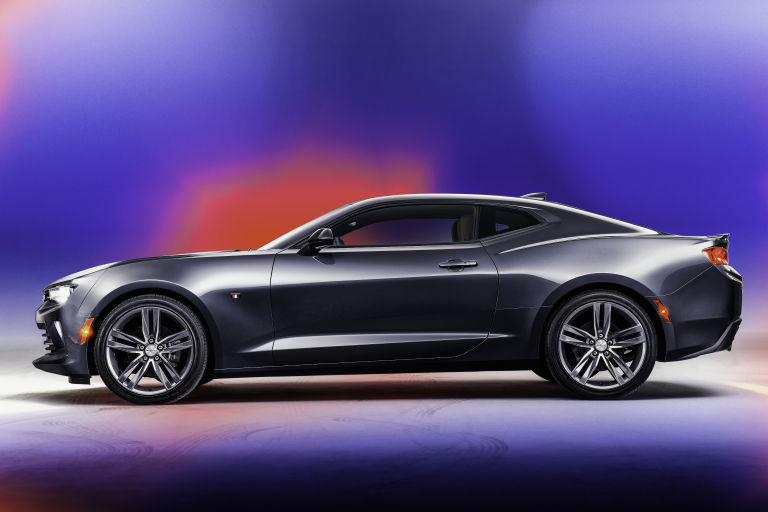 its smaller lighter and packs as much v8 power as a c7 corvette we have all the details on the brand new platform and powertrains you need - Chevrolet Performance Camaro V 6 And V 8 Concepts