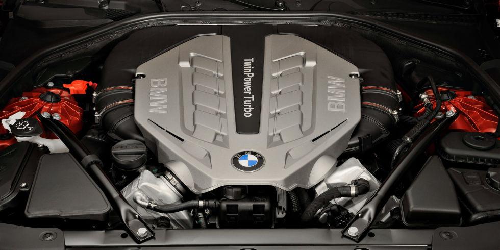 Vwvortexcom Rt Bmws N63 Motor M5 M6 750i Etc Will Need A
