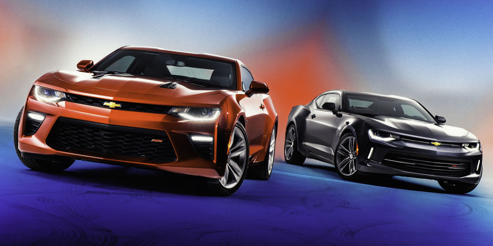what you need to know about the new 2016 chevy camaro - Chevrolet Performance Camaro V 6 And V 8 Concepts