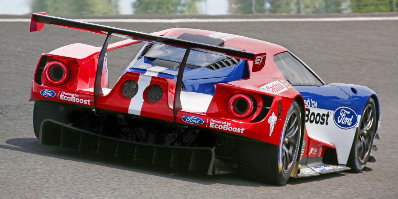 Ford gt lm gte pro race car official photo gallery - Le fenetrier le mans ...