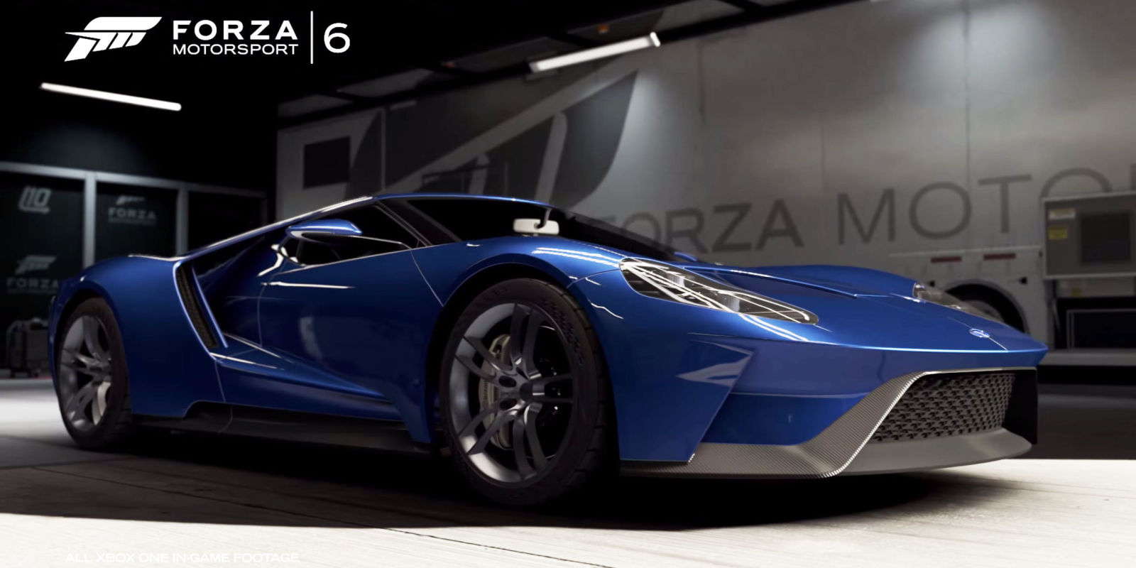 forza 6 xbox one first trailer. Black Bedroom Furniture Sets. Home Design Ideas