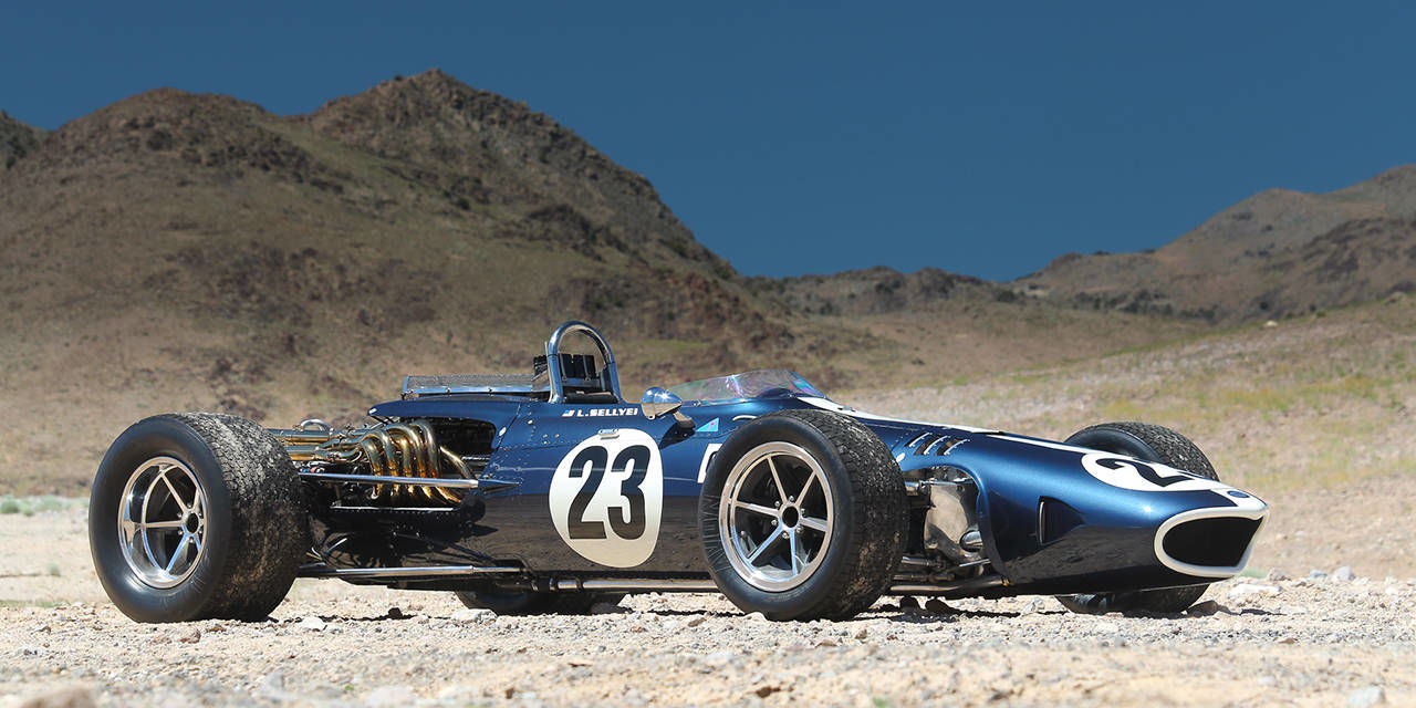 Best American Race Cars Greatest Us Indy Cars Of All Time