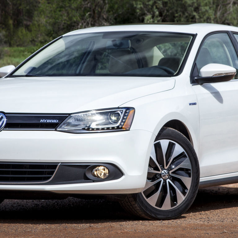 Volkswagen 2015 Jetta: Road Test: 2015 Volkswagen Jetta Hybrid SEL Premium
