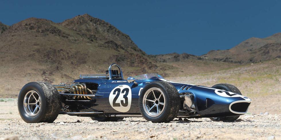 Sport Car - cover