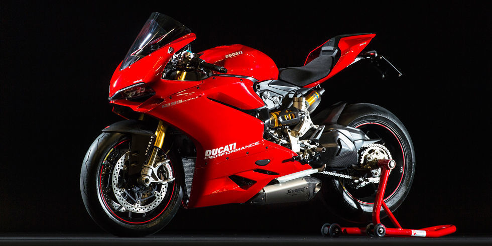 Volkswagen Could Sell Off Ducati And Other Brands In The