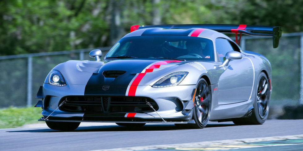 2017 Dodge Viper ACR, GTS, SRT, price, news, pictures