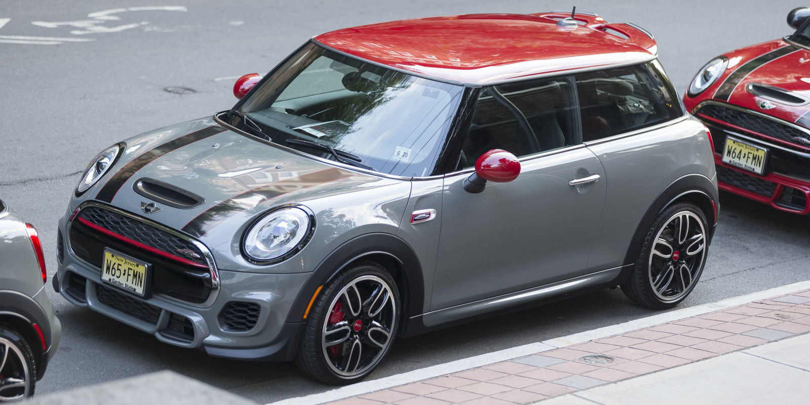 first drive 2015 mini john cooper works hardtop. Black Bedroom Furniture Sets. Home Design Ideas
