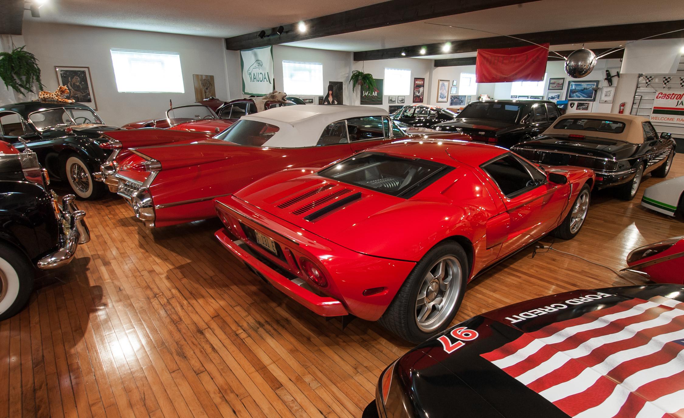 Gifts to make any garage dwelling gearhead happy - Garage auto h strasbourg ...