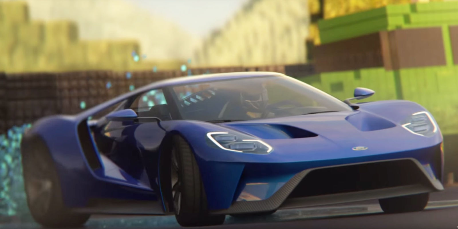 New Forza 6 Commercial Pays Homage to Past Racing Games