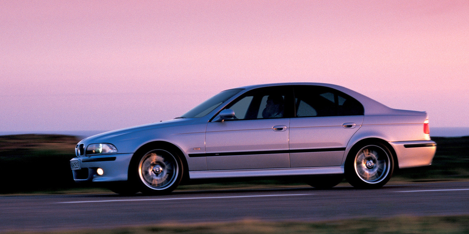 30 Of The Best Looking Cars From The 90s