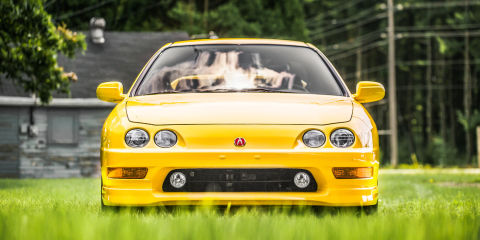 Acura Integra Type R Buyer S Guide