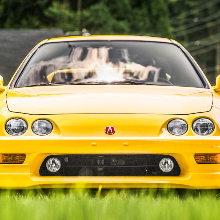 Acura Integra Type R Buyer's Guide