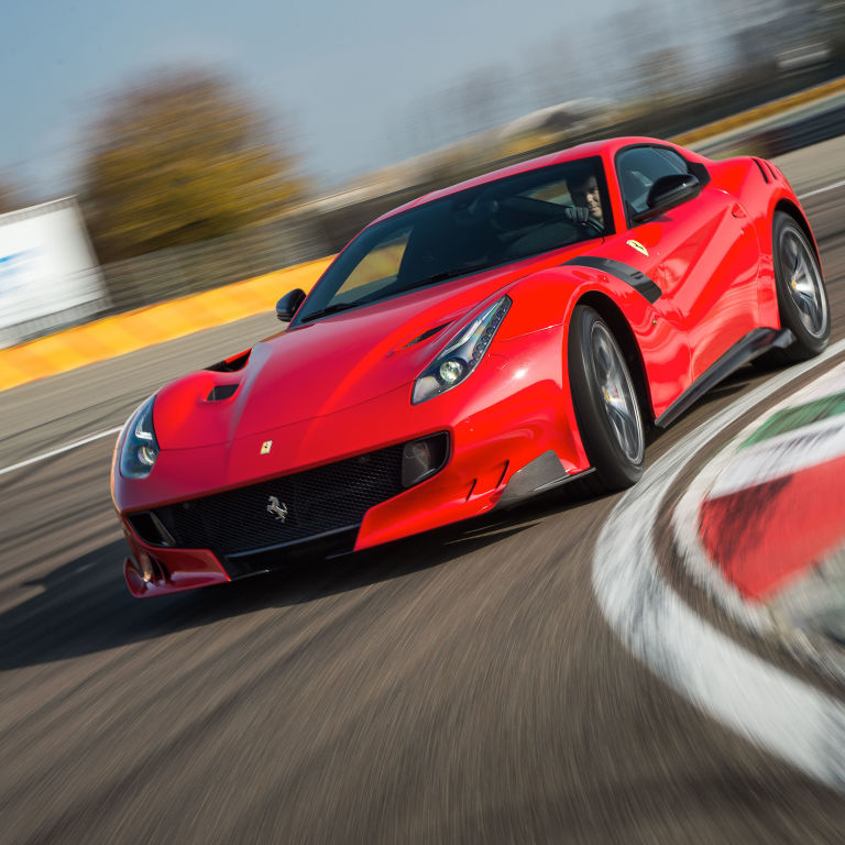 Pay Roadandtrack Com >> Ferrari Is Celebrating Its 70th Anniversary with 350 Special Edition Cars