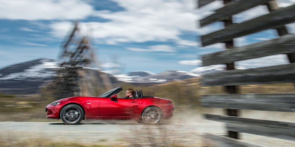 Uncategorized crossdrilledrotors official blog theres no arguing the miata is a great car its combination of light weight fandeluxe Choice Image