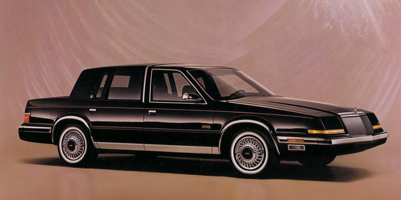 Here Are Ten Automotive Eyesores From The 90s