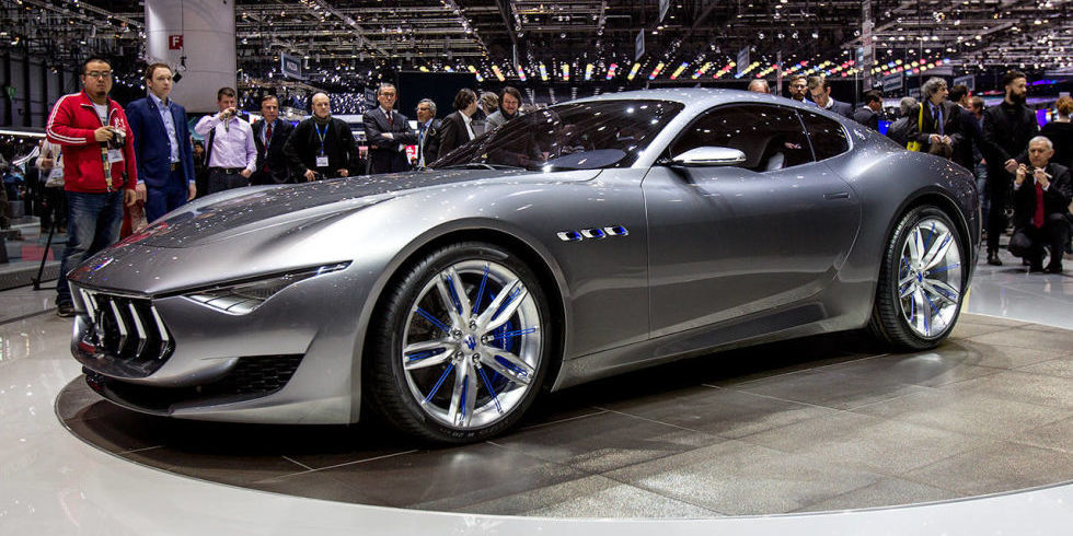 Report Even More Maserati And Alfa Romeo Models Delayed