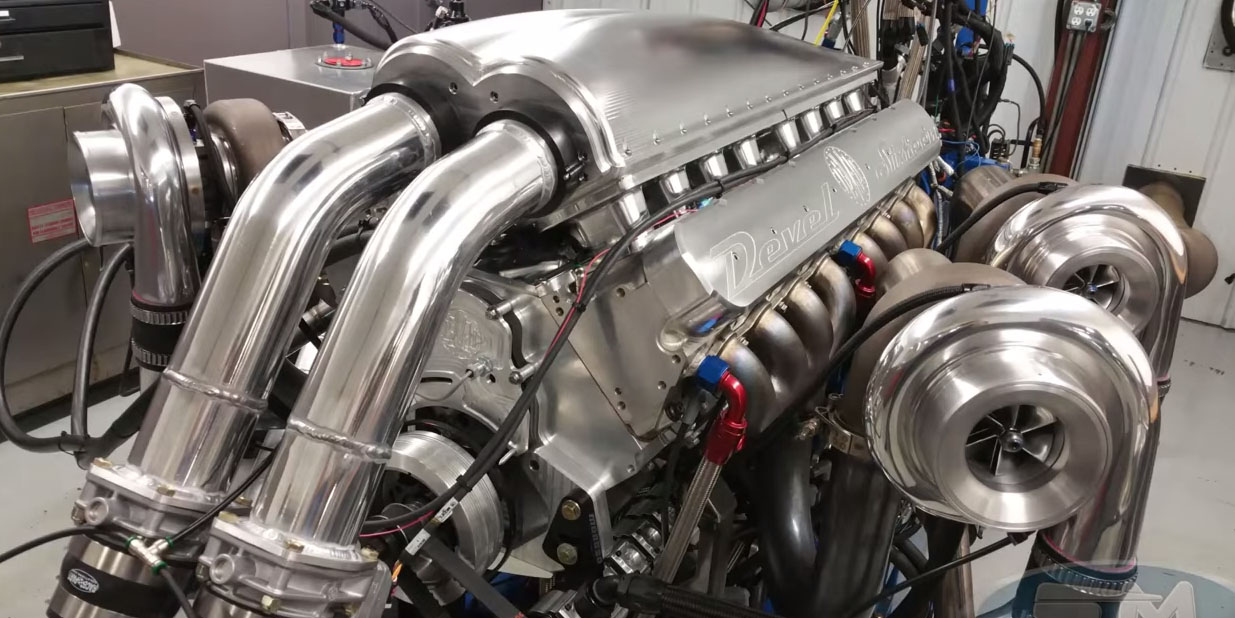 watch a ridiculous 12 3 liter quad turbo v 16 dyno at 5000. Black Bedroom Furniture Sets. Home Design Ideas