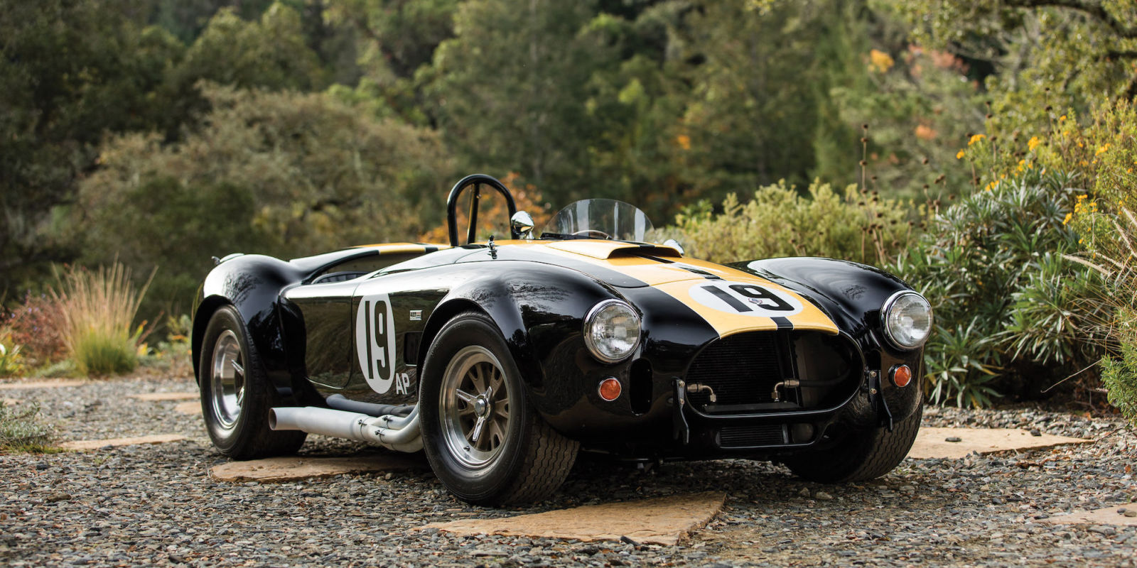 Would You Pay 3 Million For A Shelby 427 Competition Cobra