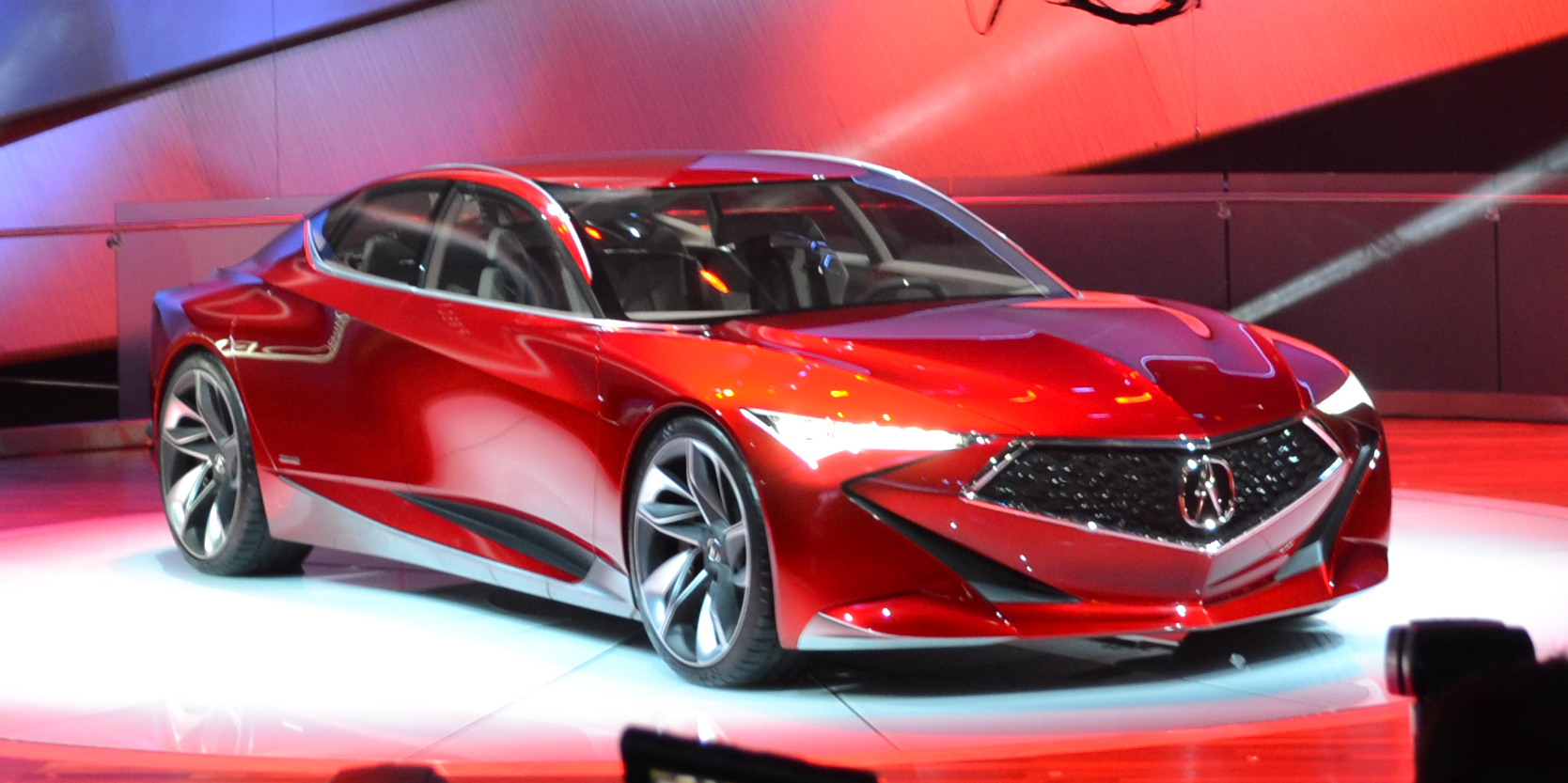 Seven Cars We Absolutely Loved At The 2016 Detroit Auto Show