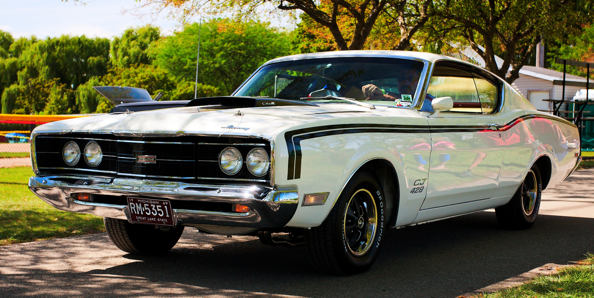 Best Muscle Cars That Even Car